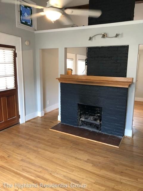 3 Bedrooms, Grant Park Rental in Atlanta, GA for $2,250 - Photo 2