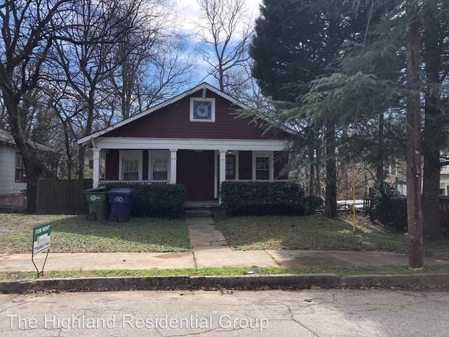 3 Bedrooms, Grant Park Rental in Atlanta, GA for $2,250 - Photo 1