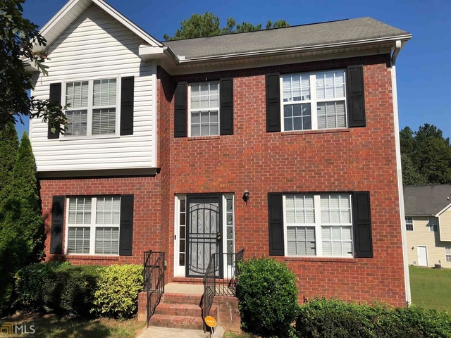 3 Bedrooms, Sandlewood Estates Rental in Atlanta, GA for $1,275 - Photo 1