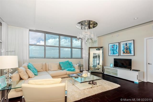 2 Bedrooms, Midtown Miami Rental in Miami, FL for $3,500 - Photo 2