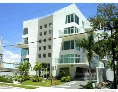 1 Bedroom, Brickell Rental in Miami, FL for $1,900 - Photo 1