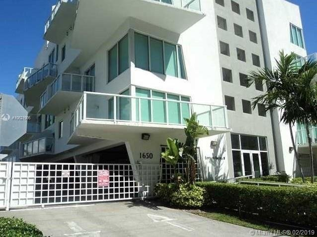 1 Bedroom, Brickell Rental in Miami, FL for $1,900 - Photo 2