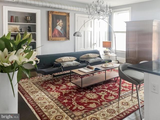 2 Bedrooms, Rittenhouse Square Rental in Philadelphia, PA for $6,000 - Photo 2