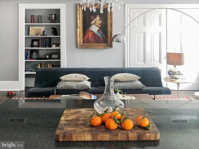 2 Bedrooms, Rittenhouse Square Rental in Philadelphia, PA for $6,000 - Photo 1