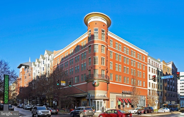 1 Bedroom, Town Square Rental in Washington, DC for $1,900 - Photo 1