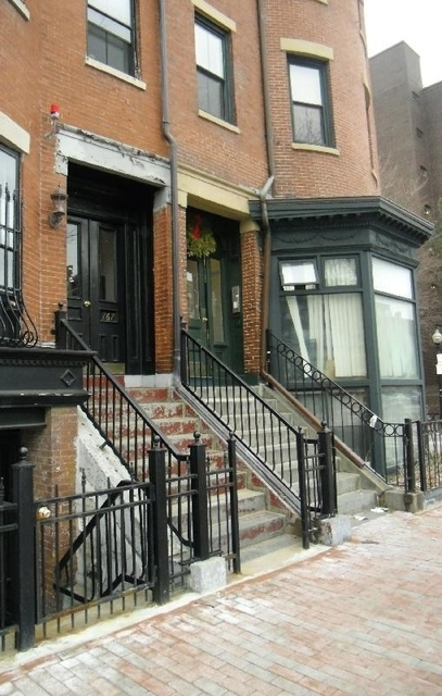 1 Bedroom, Columbus Rental in Boston, MA for $2,000 - Photo 1