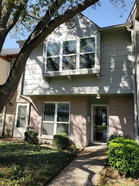 2 Bedrooms, Briarforest Rental in Houston for $1,650 - Photo 2