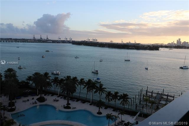 2 Bedrooms, West Avenue Rental in Miami, FL for $4,000 - Photo 1