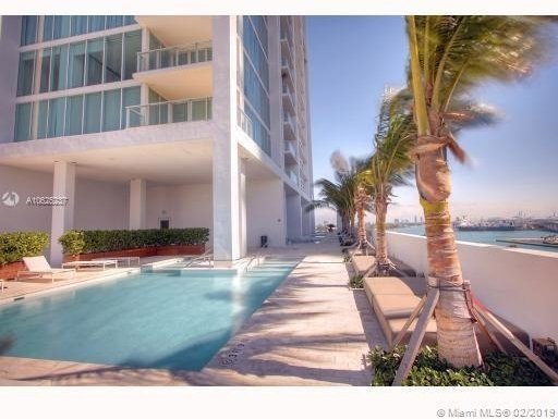 2 Bedrooms, Park West Rental in Miami, FL for $2,800 - Photo 1