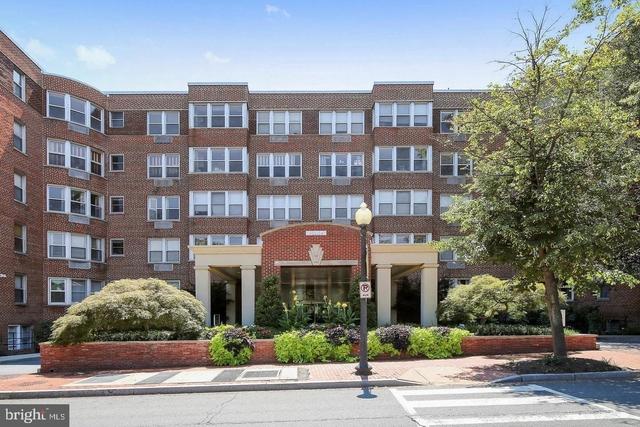 1 Bedroom, East Village Rental in Washington, DC for $2,200 - Photo 1
