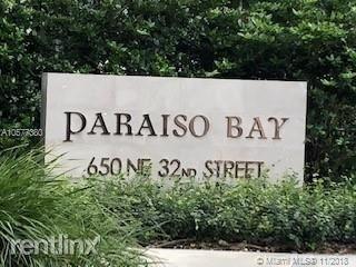 1 Bedroom, Broadmoor Rental in Miami, FL for $2,300 - Photo 1