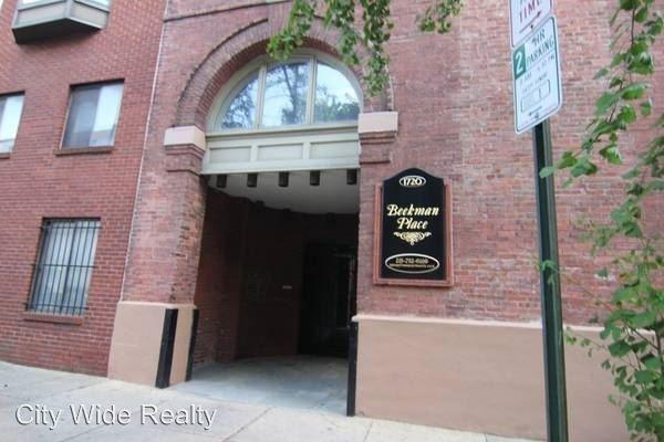 1 Bedroom, Rittenhouse Square Rental in Philadelphia, PA for $1,625 - Photo 1