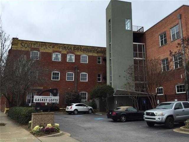 2 Bedrooms, Centennial Hill Rental in Atlanta, GA for $3,200 - Photo 1