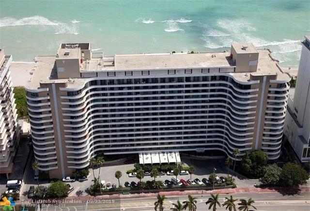 1 Bedroom, Oceanfront Rental in Miami, FL for $2,500 - Photo 1