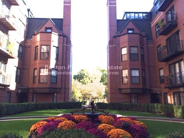 2 Bedrooms, Prudential - St. Botolph Rental in Boston, MA for $4,099 - Photo 2