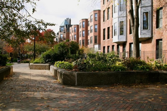 2 Bedrooms, Prudential - St. Botolph Rental in Boston, MA for $4,099 - Photo 1