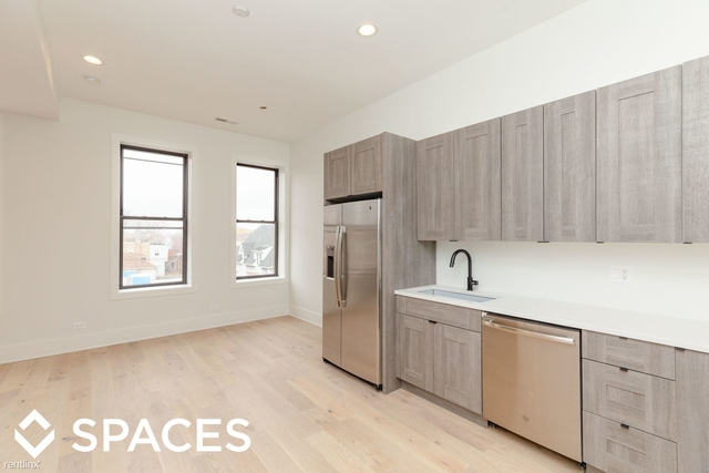 3 Bedrooms, Palmer Square Rental in Chicago, IL for $2,750 - Photo 1