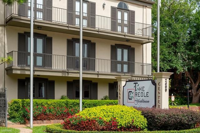 1 Bedroom, Great Uptown Rental in Houston for $1,109 - Photo 1