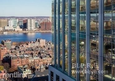2 Bedrooms, Prudential - St. Botolph Rental in Boston, MA for $5,710 - Photo 2