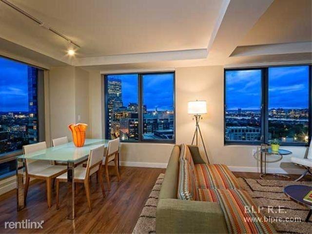 1 Bedroom, Downtown Boston Rental in Boston, MA for $2,749 - Photo 1