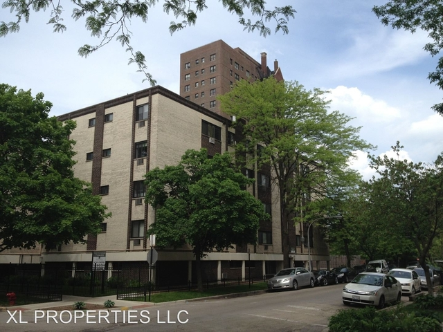 1 Bedroom, Edgewater Beach Rental in Chicago, IL for $1,150 - Photo 2