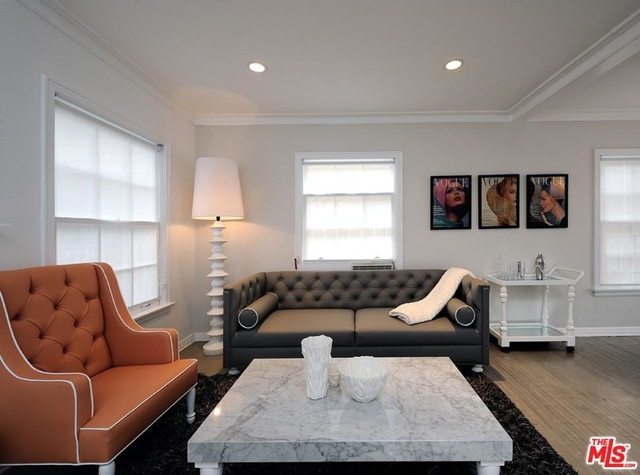 1 Bedroom, Hollywood Hills West Rental in Los Angeles, CA for $3,499 - Photo 1