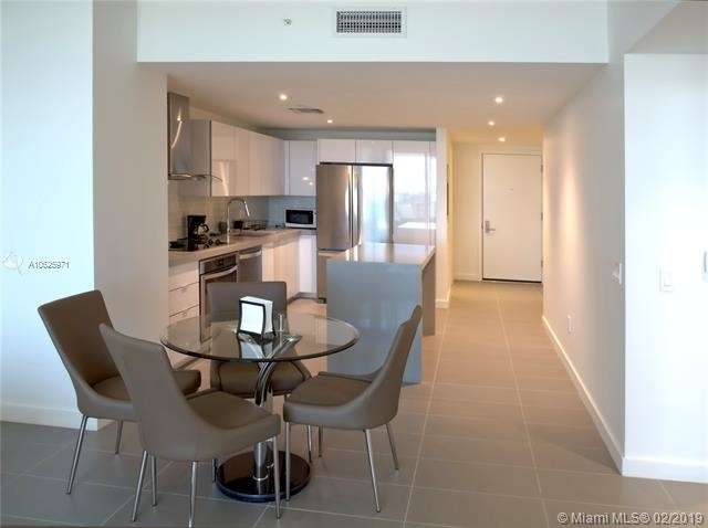 1 Bedroom, Omni International Rental in Miami, FL for $2,600 - Photo 2