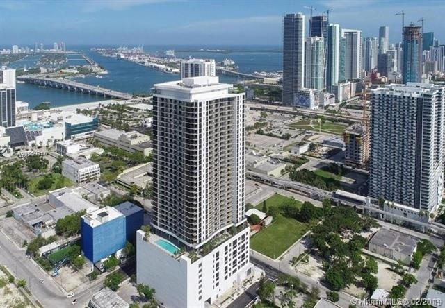 1 Bedroom, Omni International Rental in Miami, FL for $2,600 - Photo 1