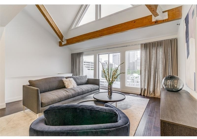 2 Bedrooms, SoNo Rental in Atlanta, GA for $3,350 - Photo 1