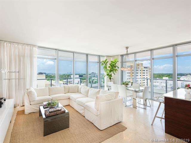 2 Bedrooms, Oceanfront Rental in Miami, FL for $7,450 - Photo 1