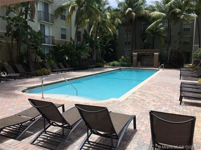 2 Bedrooms, Parkside Rental in Miami, FL for $1,675 - Photo 2