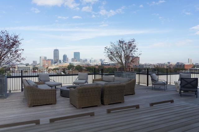 2 Bedrooms, Lower Roxbury Rental in Boston, MA for $3,800 - Photo 2
