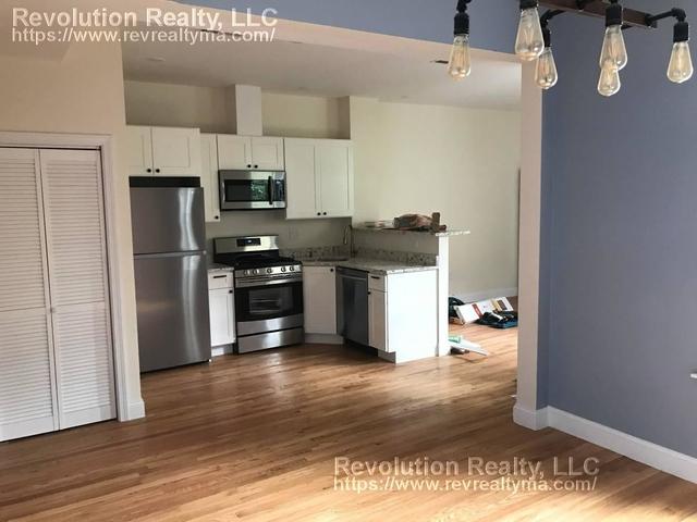 4 Bedrooms, Aggasiz - Harvard University Rental in Boston, MA for $5,000 - Photo 2