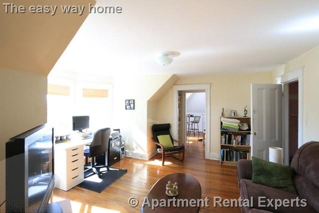 1 Bedroom, Winter Hill Rental in Boston, MA for $1,850 - Photo 2