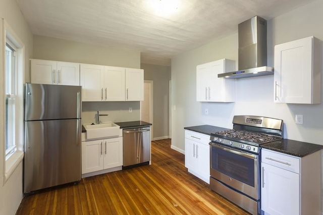 3 Bedrooms, West Somerville Rental in Boston, MA for $3,600 - Photo 1