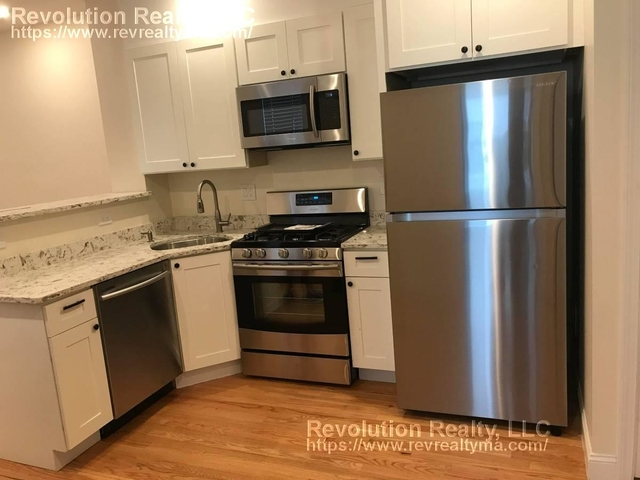 4 Bedrooms, Aggasiz - Harvard University Rental in Boston, MA for $5,000 - Photo 1