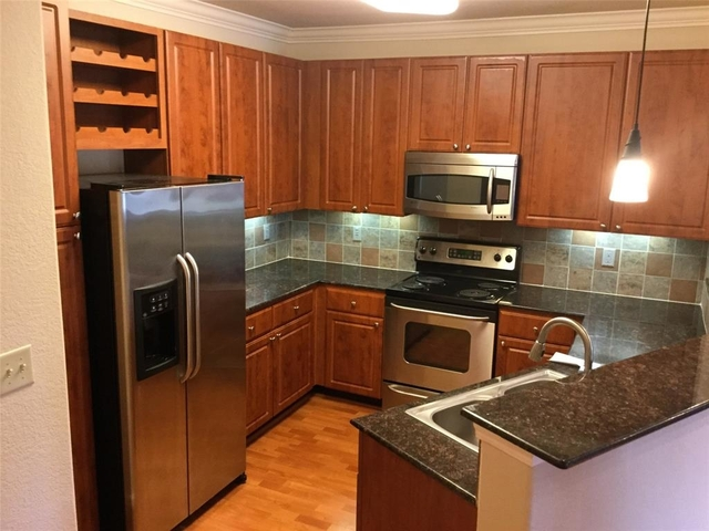 1 Bedroom, The Valencia Condominiums Rental in Houston for $1,345 - Photo 1