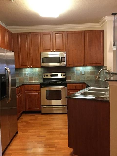 1 Bedroom, The Valencia Condominiums Rental in Houston for $1,345 - Photo 2