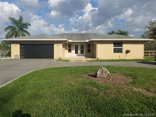 3 Bedrooms, Davie Rental in Miami, FL for $3,450 - Photo 1