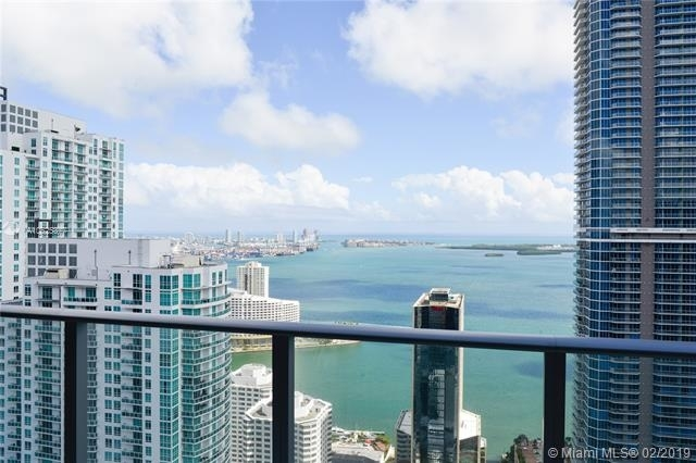 2 Bedrooms, Miami Financial District Rental in Miami, FL for $5,000 - Photo 2