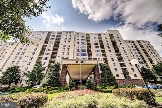 2 Bedrooms, Sentinel of Landmark Condominiums Rental in Washington, DC for $1,749 - Photo 1