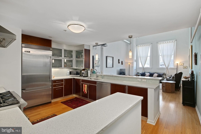 2 Bedrooms, Chinatown Rental in Philadelphia, PA for $3,800 - Photo 2