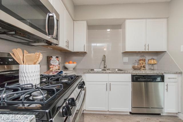 2 Bedrooms, Blalock Woods Apts Rental in Houston for $1,206 - Photo 1