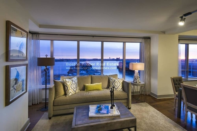 1 Bedroom, Seaport District Rental in Boston, MA for $3,221 - Photo 1