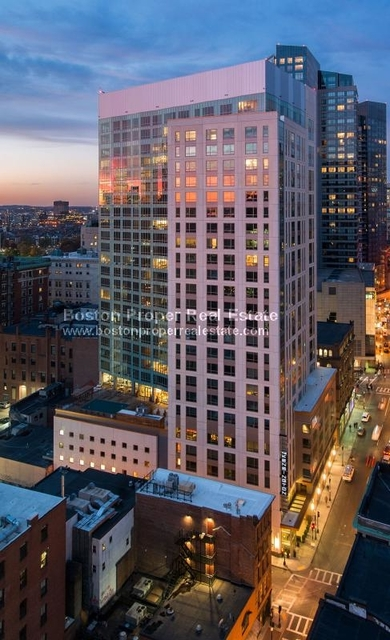 Studio, Downtown Boston Rental in Boston, MA for $3,163 - Photo 2