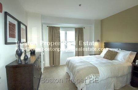 1 Bedroom, Seaport District Rental in Boston, MA for $3,187 - Photo 2