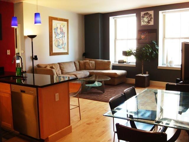 1 Bedroom, Downtown Boston Rental in Boston, MA for $3,000 - Photo 2