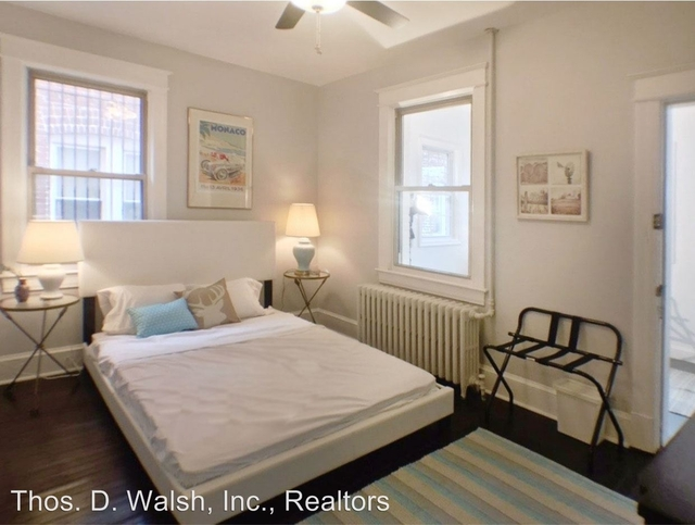 3 Bedrooms, Pleasant Plains Rental in Washington, DC for $3,490 - Photo 2
