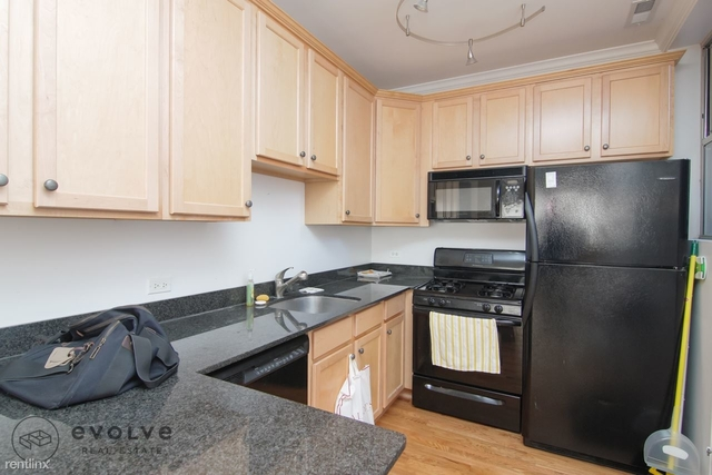 2 Bedrooms, Lakeview Rental in Chicago, IL for $2,150 - Photo 1