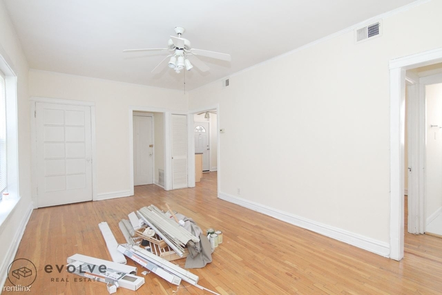1 Bedroom, Lake View East Rental in Chicago, IL for $1,350 - Photo 2